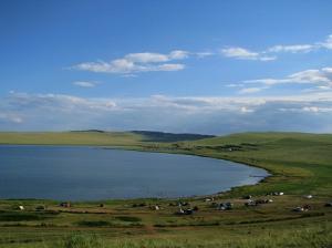 озеро Тус Хакасия-Форпост2