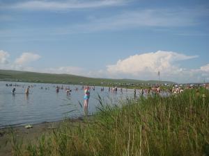 озеро Тус Хакасия-Форпост3