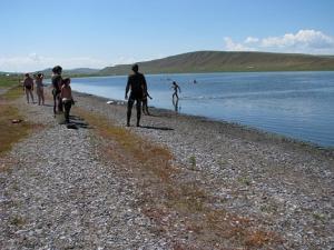 озеро Тус Хакасия-Южный берег (2)