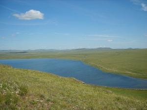 озеро Тус Хакасия-вид сверху (3)